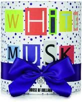 The Body Shop House Of Holland X Limited Edition White Musk Eau De Toilette Gift Set