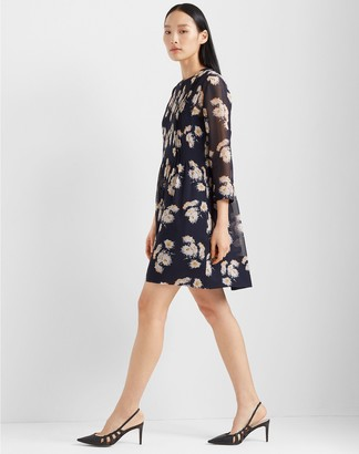Club Monaco Odhette Dress