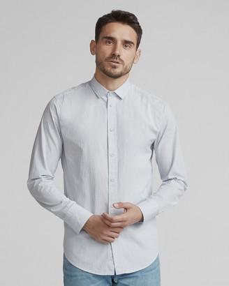 Rag & Bone Fit 1 charles shirt