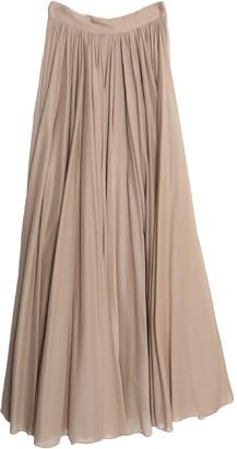 Alaia Long skirts