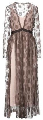 SEVENTY SERGIO TEGON 10 COLLECTION Long dress
