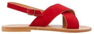 K. Jacques Orsono sandals