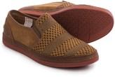 UGG Cavette UGGpure® Shoes - Leather, Slip-Ons (For Men)