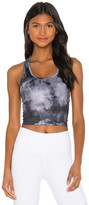 Beyond Yoga First Class Cropped Tank