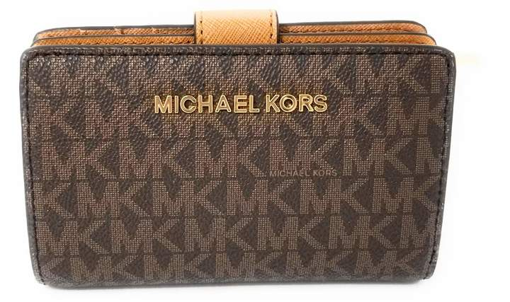 f4614b6e45a51c Michael Kors Wallets For Women - ShopStyle Canada