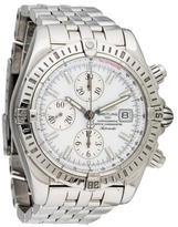 Breitling Windrider Chronomat Evolution Watch