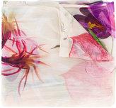 Blumarine St. Erbario scarf - women - Silk - One Size
