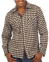 191 Unlimited Men's Sinister Flannel Shirt