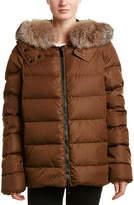 Moncler Chitalpa Down Jacket