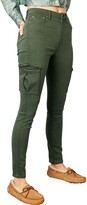 Thumbnail for your product : ÉTICA Giselle Skinny Cargo Pants
