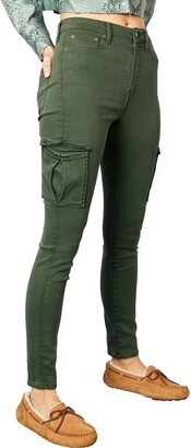 ÉTICA Giselle Cargo Skinny Jeans