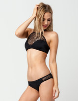 Reef Netted Side Bikini Bottoms
