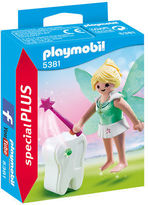 Playmobil NEW Tooth Fairy & Tooth Box Playset 4pce