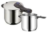 Wmf/Usa Perfect Plus Pressure Cooker Set (3 PC)