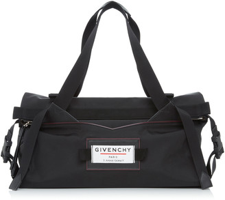 Givenchy Small Shell Duffle Bag