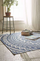Urban Outfitters Sahara Medallion Printed Rug