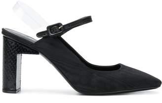 Alyx square toe mules