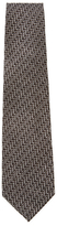 Tom Ford Silk Embroidred Tie