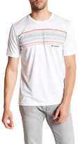 Travis Mathew Fischer Graphic Tee