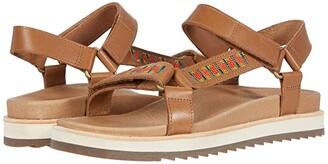 Merrell Juno Strap (Tobacco) Women's Shoes