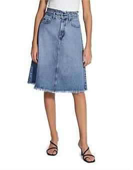 Nobody Denim Vita Skirt