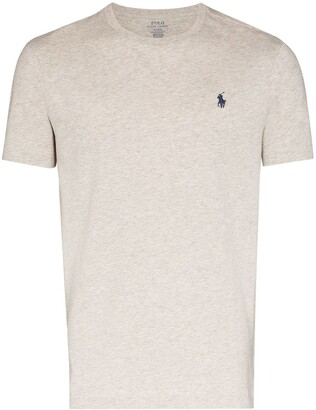 Polo Ralph Lauren Polo Pony embroidered T-shirt