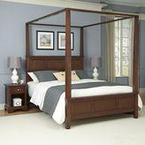 Home Styles 3-piece Chesapeake Nightstands Bedroom Set
