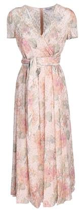 RED Valentino Flower Dress