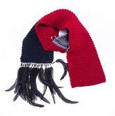 Prada Wool Scarf From