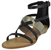 Blowfish Women's Badot Wedge Sandal