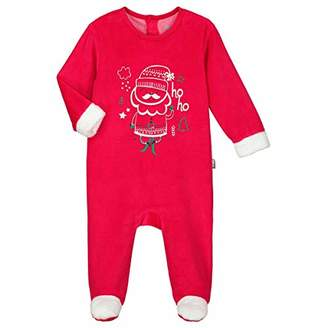 Camilla And Marc Baby Velour Pyjamas Ho - 3 Months (62 cm)