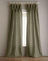 """Horchow Each 108""""L Zenith Curtain"""