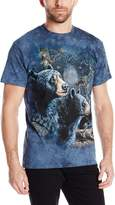 The Mountain Men's Find 13 Black Bears T-Shirt