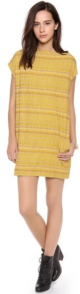 ace&jig Harbour Mini Dress
