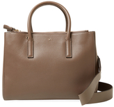 Anya Hindmarch Ebury Smiley Small Leather Tote