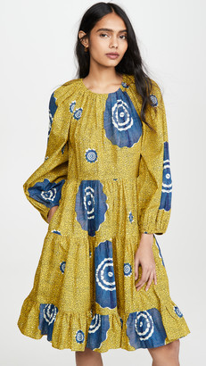 Ulla Johnson Emelyn Dress