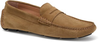 Trask Rowan Driving Penny Loafer