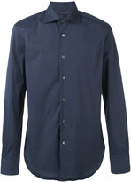 Ermanno Scervino buttoned shirt - men - Cotton - 46
