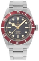 Tudor Heritage Black Bay 79220R-BKSS Stainless Steel Automatic 41mm Mens Watch