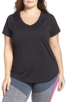 Zella Plus Size Women's Rise Above Tee