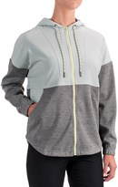 Columbia Lost Lager Hoodie - Zip Front (For Women)