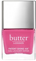 Butter London 'Patent Shine 10X TM - Sweets' Nail Lacquer