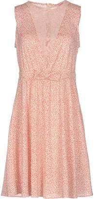 Blugirl Short dresses - Item 34817310DJ