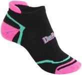 DeFeet D-Evo Running Socks - CoolMax®, Below the Ankle (For Men and Women)