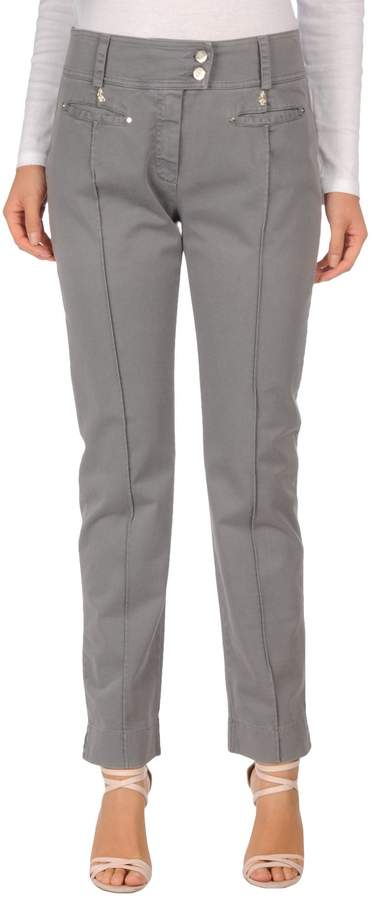 Roberta Scarpa Casual pants - Item 36914425KO