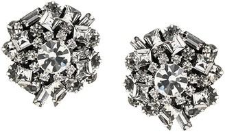 Dannijo Nessa earrings