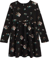 Thumbnail for your product : TINY TRIBE Kids' In Bloom Babydoll Dress