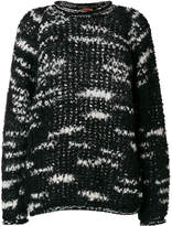 Missoni chunky knit pullover