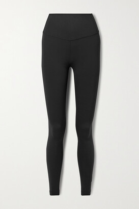 Splits59 Airweight Stretch Leggings - Black