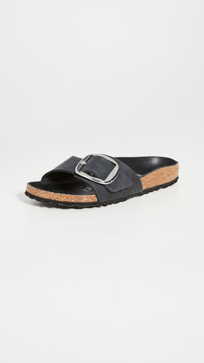 Birkenstock Madrid Big Buckle Sandals
